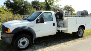 Sherman Oaks Roadside Assistance